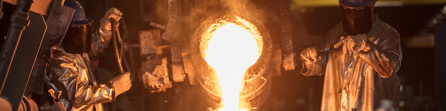 Duraloy Centrifugal Foundry Services